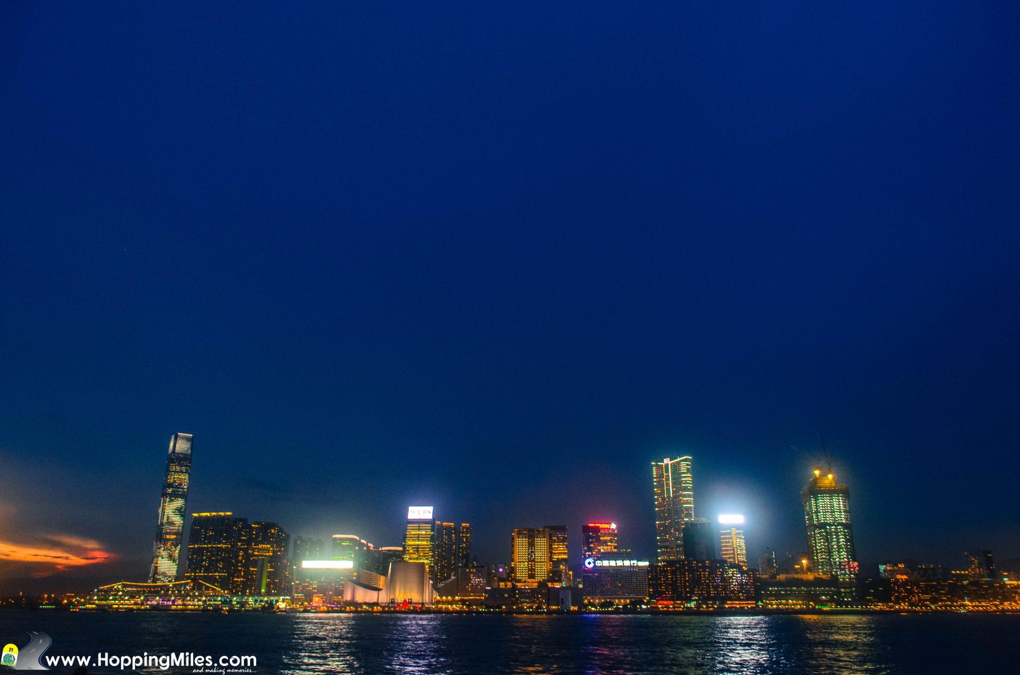 Ultimate Hong Kong Travel Guide