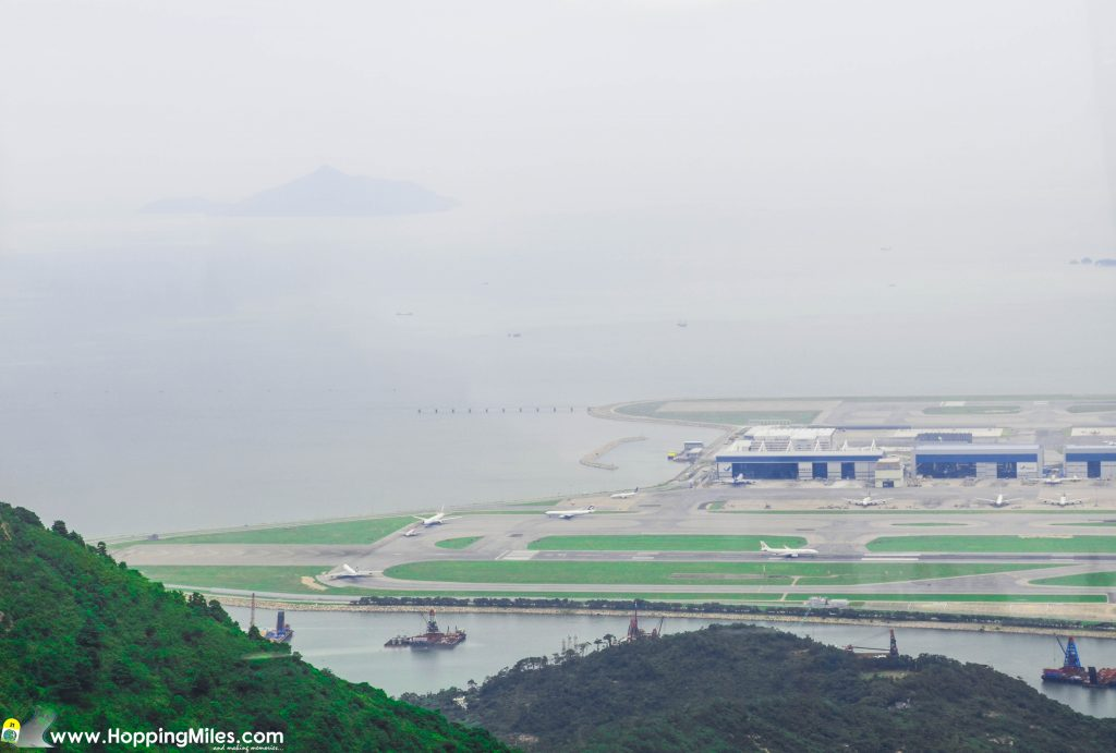 Ultimate Hong Kong Travel Guide airport