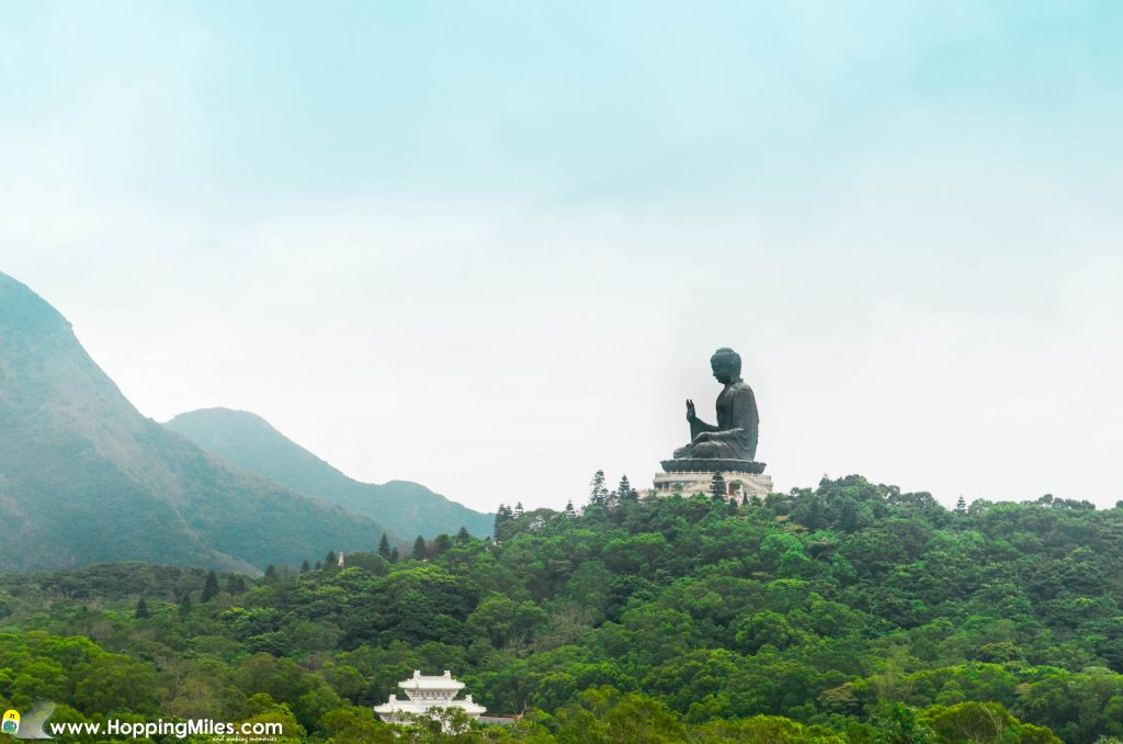 Ultimate Hong Kong Travel Guide big buddha