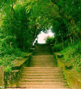 Kundadri Agumbe thirthahalli