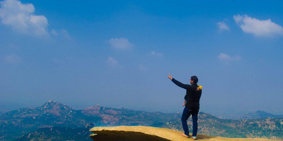 Avalabetta – A quick getaway from Bengaluru