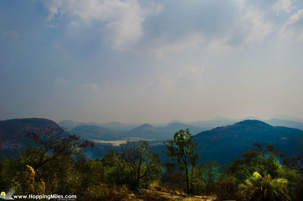 Avalabetta getaway from Bengaluru-4