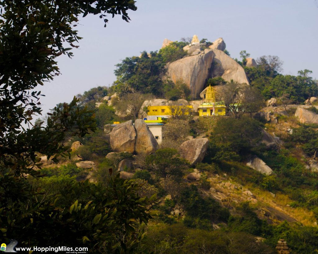 Avalabetta getaway from Bengaluru