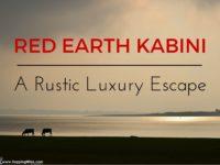 RED EARTH KABINI