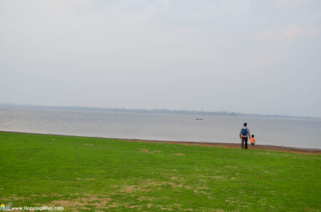 Red Earth Kabini-33