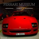 THE FERRARI MUSEUM MARANELLO