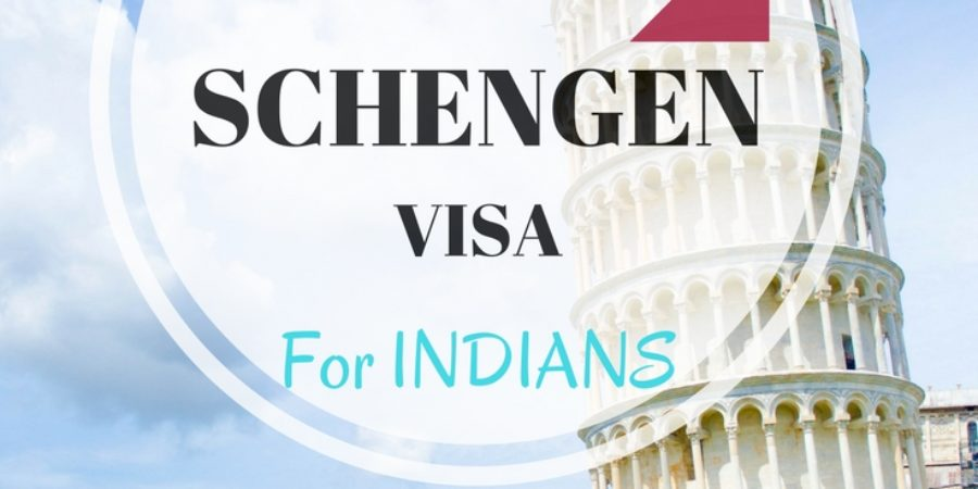 Schengen VISA Italy for Indians – Ultimate guide