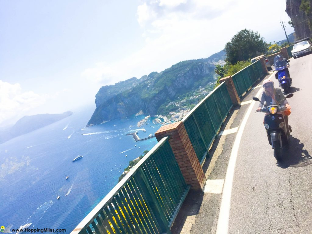 daytrip capri italy must see