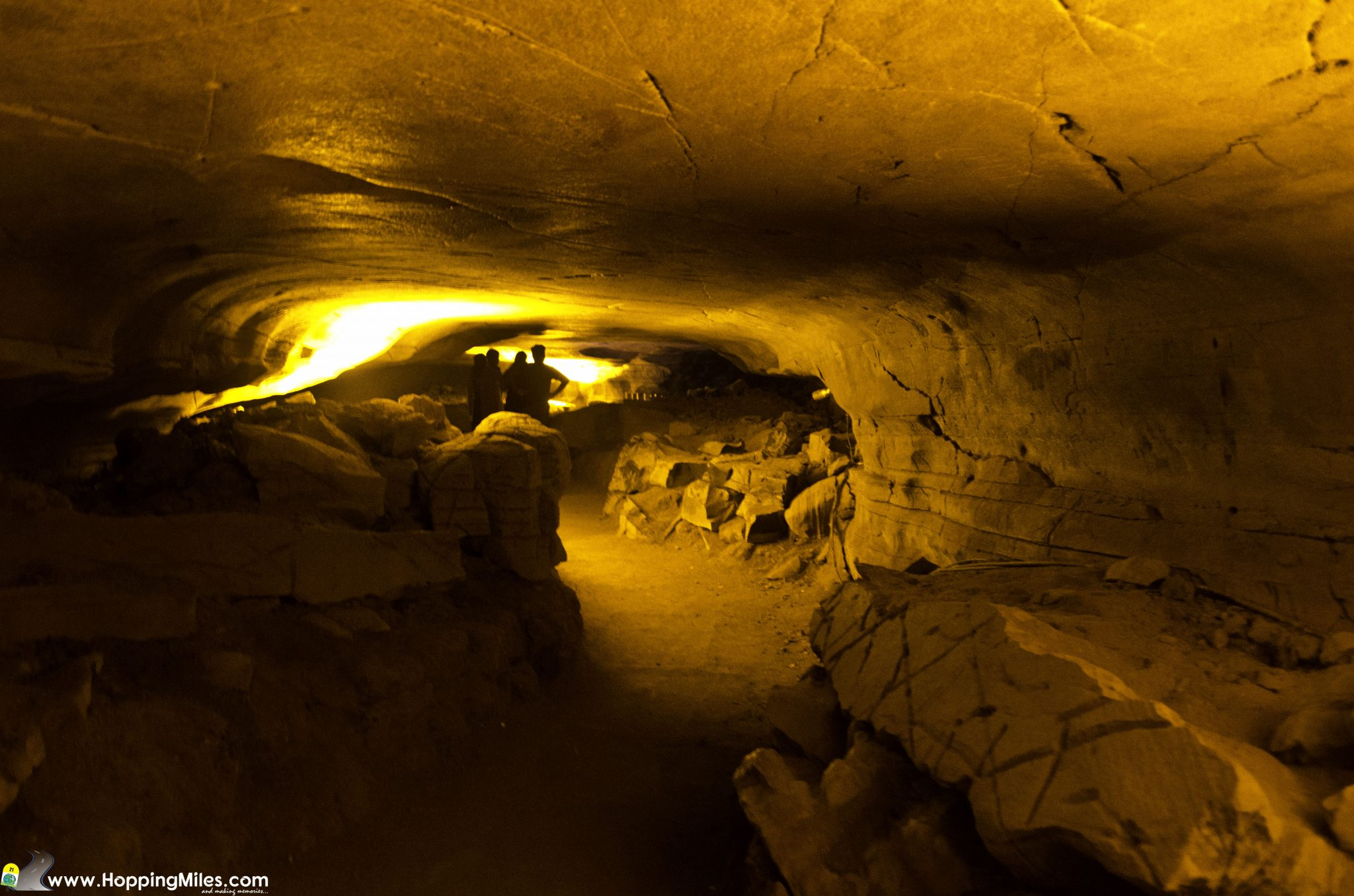 Belum Caves Travel Guide