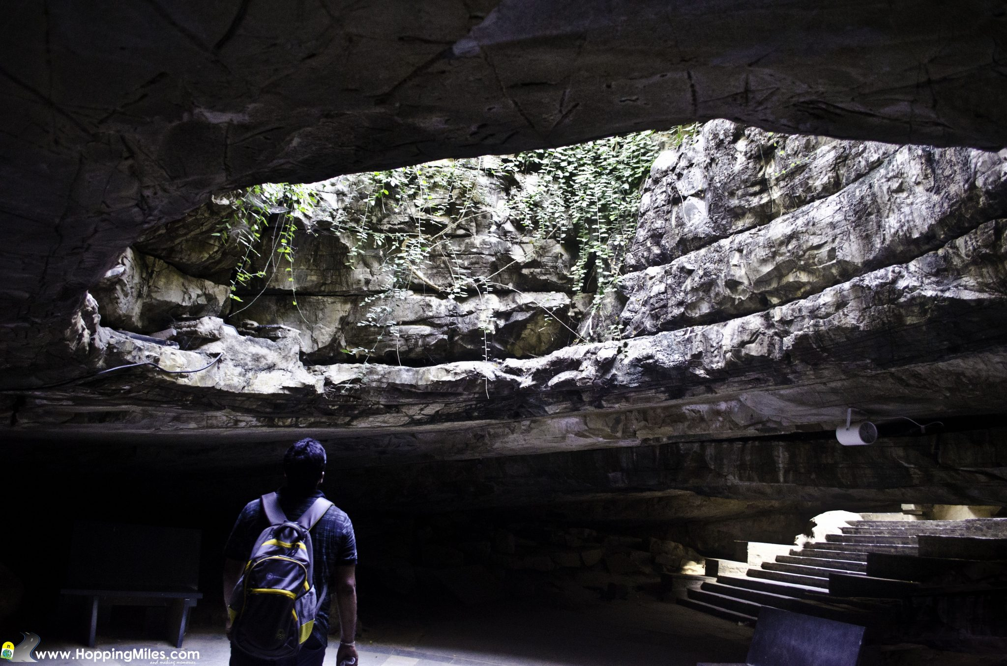 Belum Caves daytrip from Bangalore