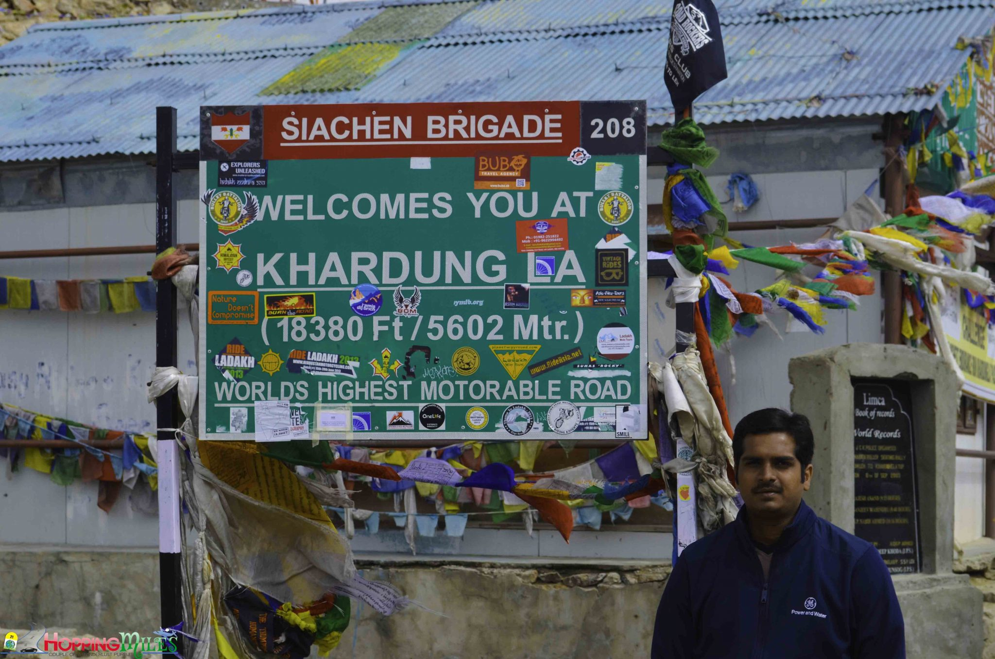 Bangalore to Ladakh Road Trip in a Fiat Punto - In 99 pictures