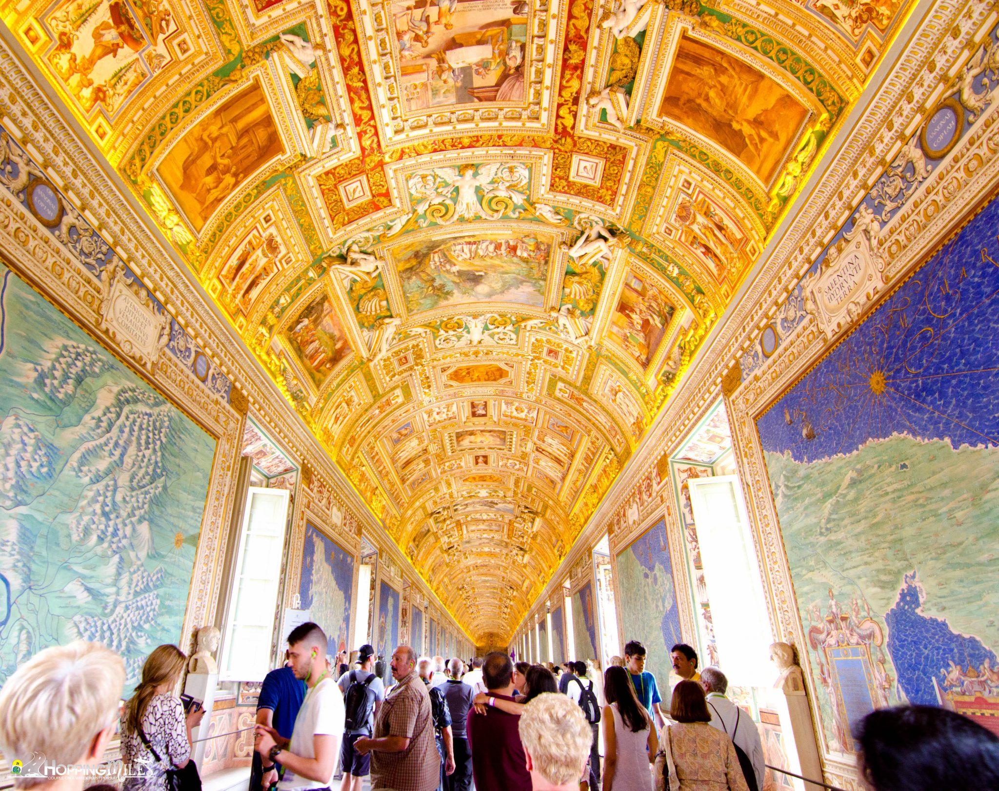 Vatican City - Explore World's smallest country in a day