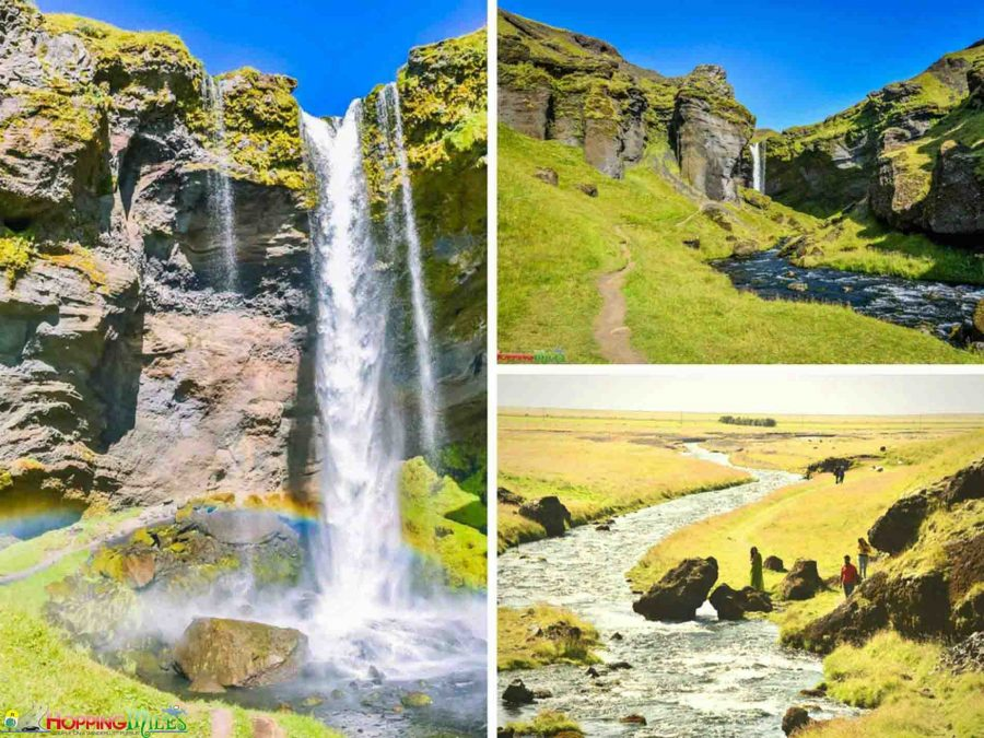Iceland 10 day itinerary