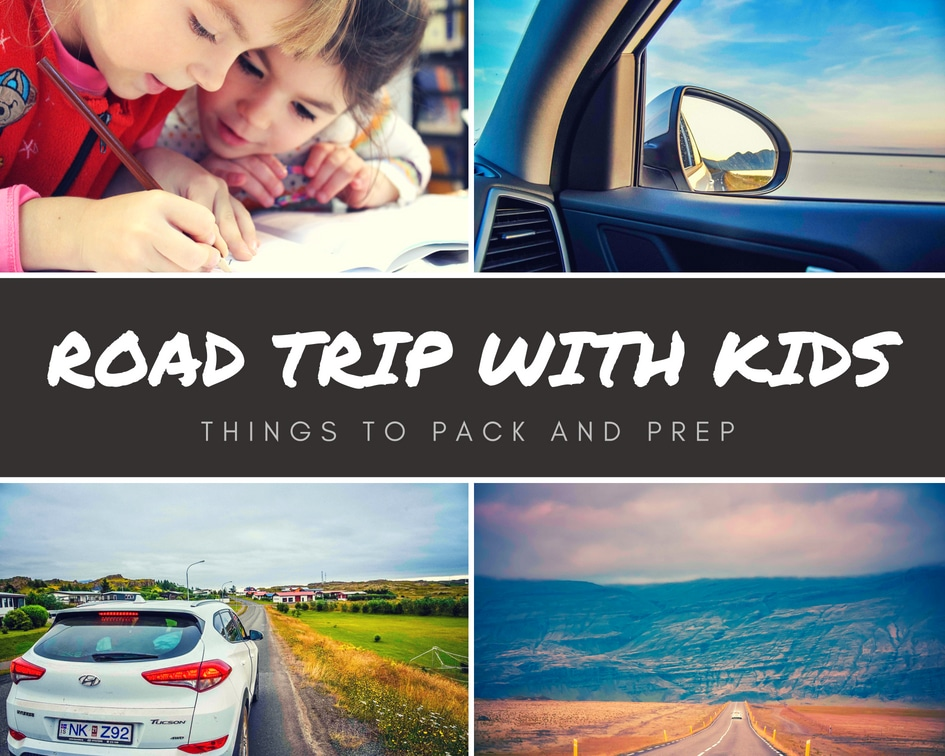 Clever Ways To Pack For Road Trip With Kids Family Toddler