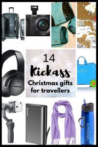 christmas gifts for travel enthusiasts